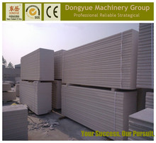 aac cutter by dongyue machinery group in China with oversea offices in India Indonesia and Vietnam