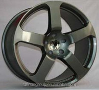 FACTORY CHEAP PRICE WHEELS CAR ALLOY WHEEL RIMS CHROME VACUUM CHROME WHEELS S720