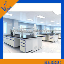 No.1 sales laboratory island work bench For electrical power system
