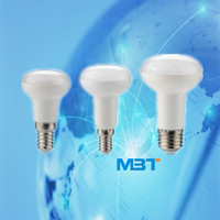Reflector R95 LED Lamp R95 E27 LED Bulb High lumen LED Mashroom Shape R95 led Bulb well