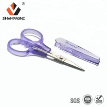 4 Inch Mini Stainless Steel Straight Yarn Cutting Scissor with Sharp Tip