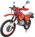 Motorcycle wholesale dirt bike 150cc dirt bike for sale cheap Bros Motorcycle ZF200XL