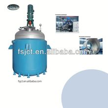 JCT Reactor Machine Used for car adhesive omentum FYF-500L