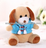 puppy Plush Stuffed Toys