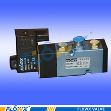 Super quality best sell pilot operated solenoid valve