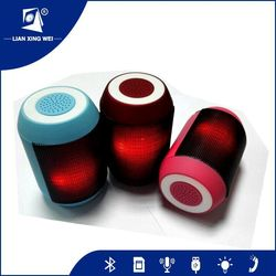 Hot sale cubic bluetooth speaker when driving car
