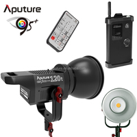 Aputure CRI 97 COB 120T photography continuous lighting, led continuous lighting, continuous lights for photography