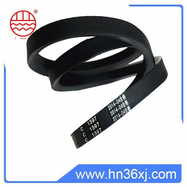 China manufacturer OEM best price rubber belting for paper industry