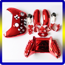 Chrome Housing Shell for XBOX ONE controller