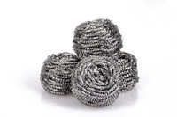 410 stainless steel scourer in bulk