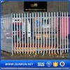 Wholesale chinese mesh slippers prefabricated steel fence