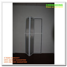 YMF-D905 Low Price Best Sell Security Screen Stainless Steel Door