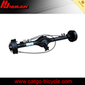 3 wheeled truck rear axle