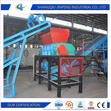 Good Quality Used Plastic Shredder Machine for Sale