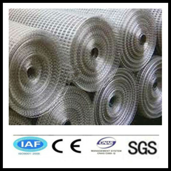 alibaba China CE&ISO Certificated 304 stainless steel welded wire mesh(Pro manufacturer)