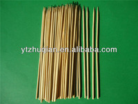 natural bamboo sticks with craft for bbq
