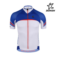 3D pattern short sleeves cycling jersey cycling clothing for man
