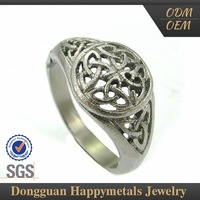 Samples Are Available Good Price New Pattern King And Queen Ring Jewelry