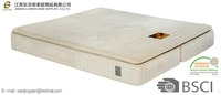 Bed mattress-adjustable mattress and topper