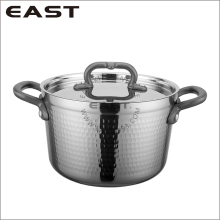 Hot Selling Large Cooking Pots Stainless Steel/Small Stock Pot