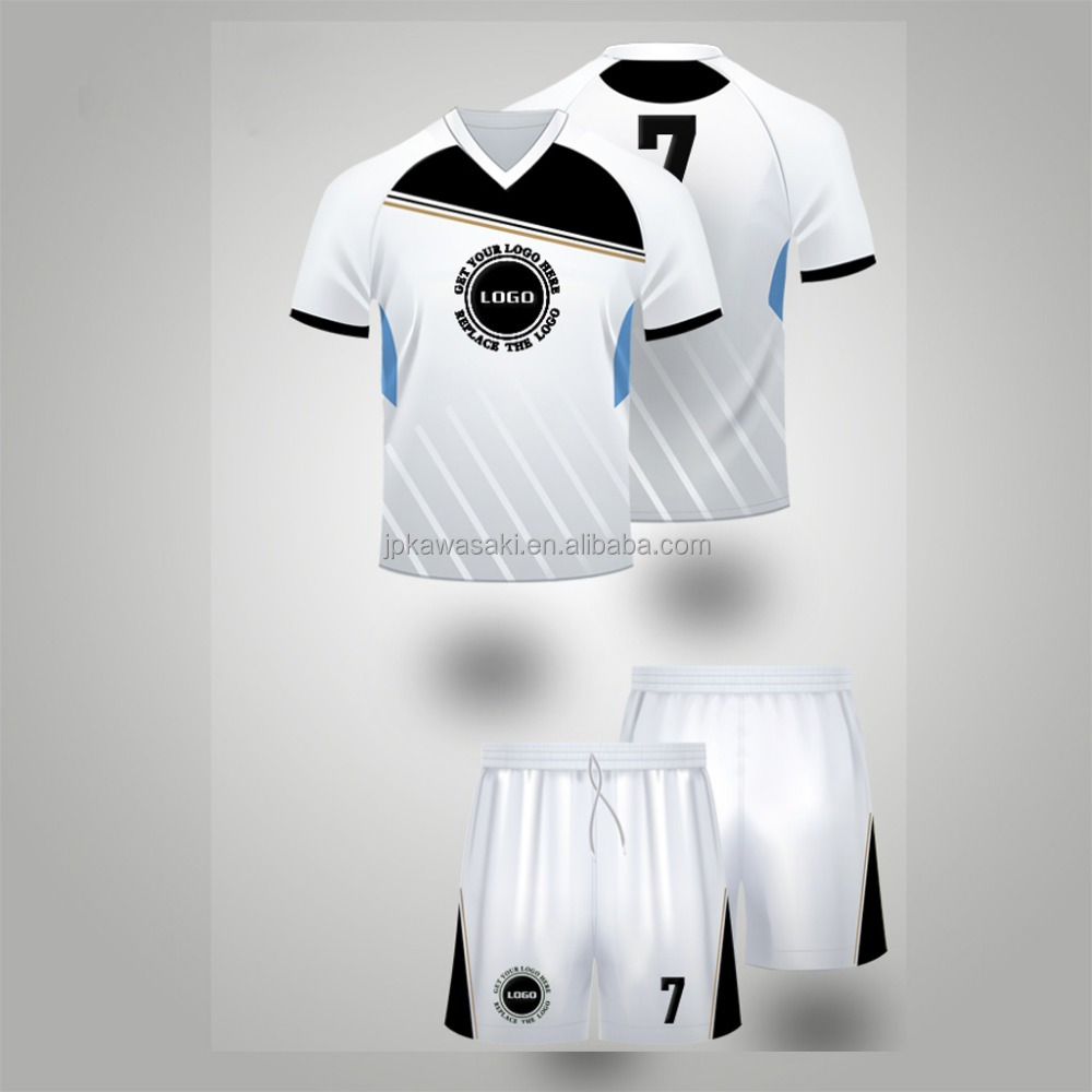 Design make your own Soccer team Set uniform/Soccer Jersey/soccer pants