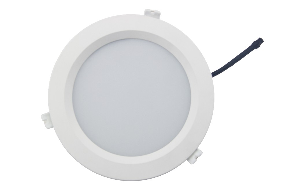 10w Led Down Light Round Hotel Recessed Downlight Buy Round Hotel Recessed