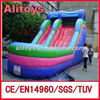 2013 giant inflatable water slide for kids and adults