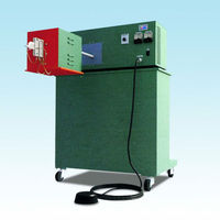 High Frequency Heating Unit