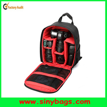 Waterproof dslr camera bag/digital camera bag/camera backpack