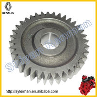 steel Gear for dongfeng