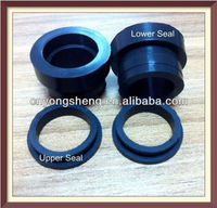 High Quality Rubber upper&lower seals