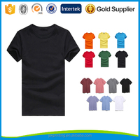 Wholesale custom t shirt design your own logo fashion clothing online shopping
