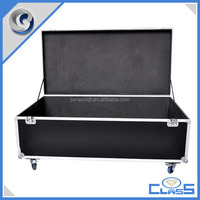MLD-AB89 Excellent Quality Strong Aluminum Instrument Case with Good Flight Hardware