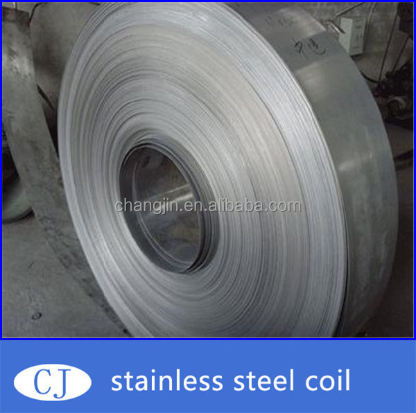 ASTM SUS SS 201 202 301 304 304L 309S 316 316L 409 410S 410 420 430 440 Stainless Steel Strip