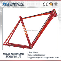 Online cheap China made 700C aluminum alloy frame road bike