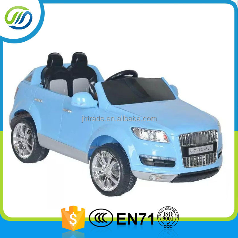 Children battery Powerful ride on car 12V electric for kids