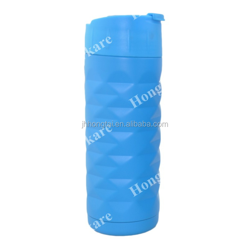 22OZ tea tumbler wholesale stainless steel cheap custom vacuum tumbler water bottle for sale
