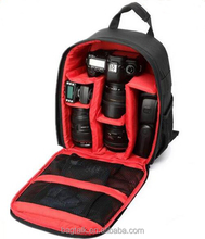 CM0013 2017 Hot Selling High Quality Camera Bag Backpack/Dslr Camera Backpack