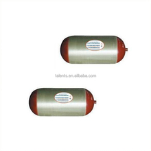 60L durable cng cylinder, wrapped cng tank, transport cng bottle