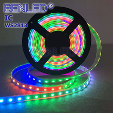 Continuous Service WS2813 SMD5050 RGB LED Strip