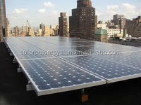 10kw solar and wind energy household appliance with TUV CE UL Certificate