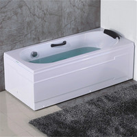 new product soaking bath tub