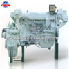 name of parts of small boat used marine diesel engine