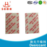 Desiccant dryer for equipment