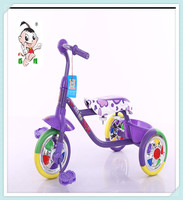 2016 factory directed baby trike with new plastic basket for 1-3years old for best price