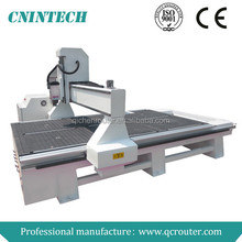 Large bed strong body hot sale cnc wood carving router machine QC1530