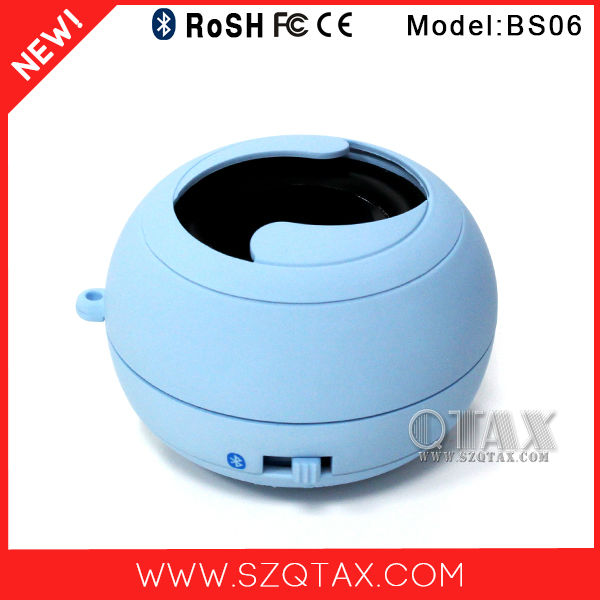 Wholesale consumer electronics bluetooth speaker with bluetooth function 36mm speaker unit