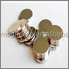 Disc Thin Neodymium Magnets for Books / Journal