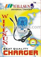 4 In 1 Mobile/ Battery/MP3 charger