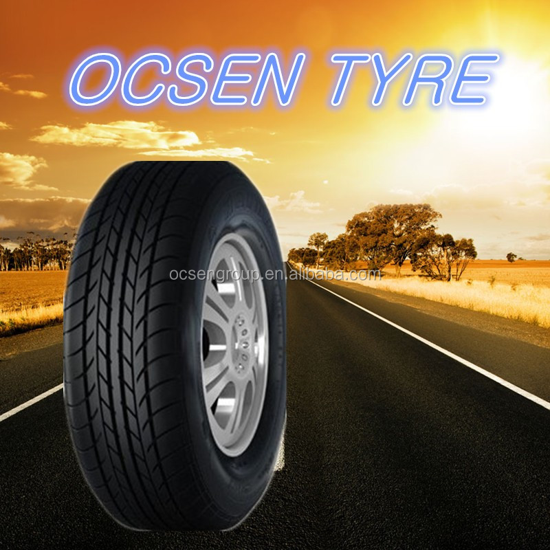 High performance durable 165/70R14 car tires bulk in ultra low price